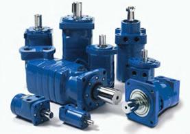 Eaton Vickers | Hydraulics Australia
